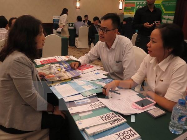 Thái Lan muốn tăng hợp tác ngành điện tử, điện lạnh với Việt Nam