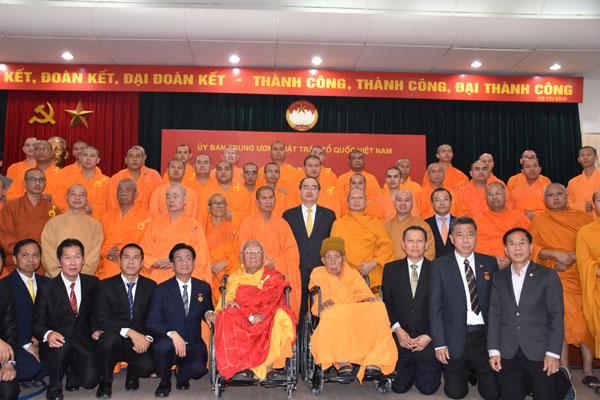 21 chùa Việt tại Thái Lan là biểu tượng gắn bó giữa hai dân tộc