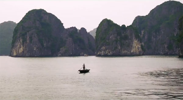Ngắm Việt Nam đẹp mê hoặc qua clip time-lapse của nghệ sĩ Nam Phi