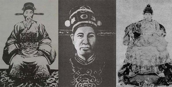 Lễ nghĩa của người Việt: Gia phong từ mỗi nếp nhà