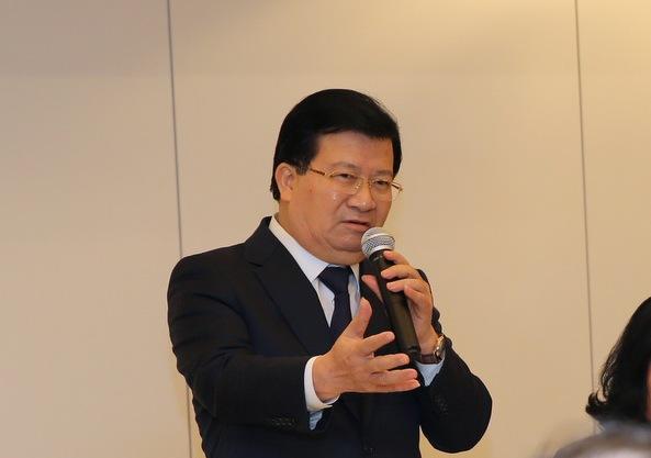 Kiều bào có đóng góp lớn trong phát triển quan hệ hữu nghị Việt Nam-Hà Lan
