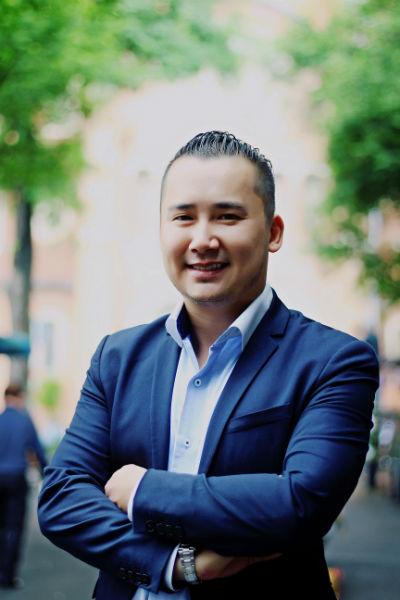 Ứng dụng tìm điểm ăn uống giá ưu đãi của CEO gốc Việt