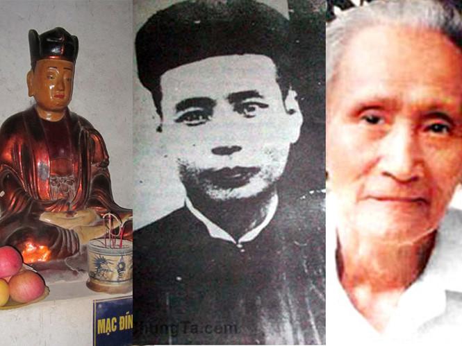 Lễ nghĩa của người Việt: Nghèo vẫn giữ lễ