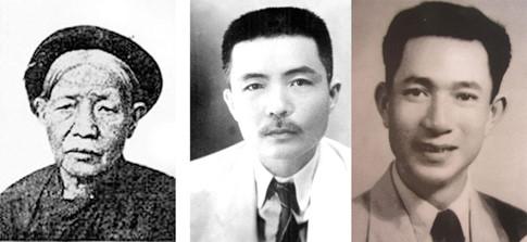 Lễ nghĩa của người Việt: Mình vì mọi người