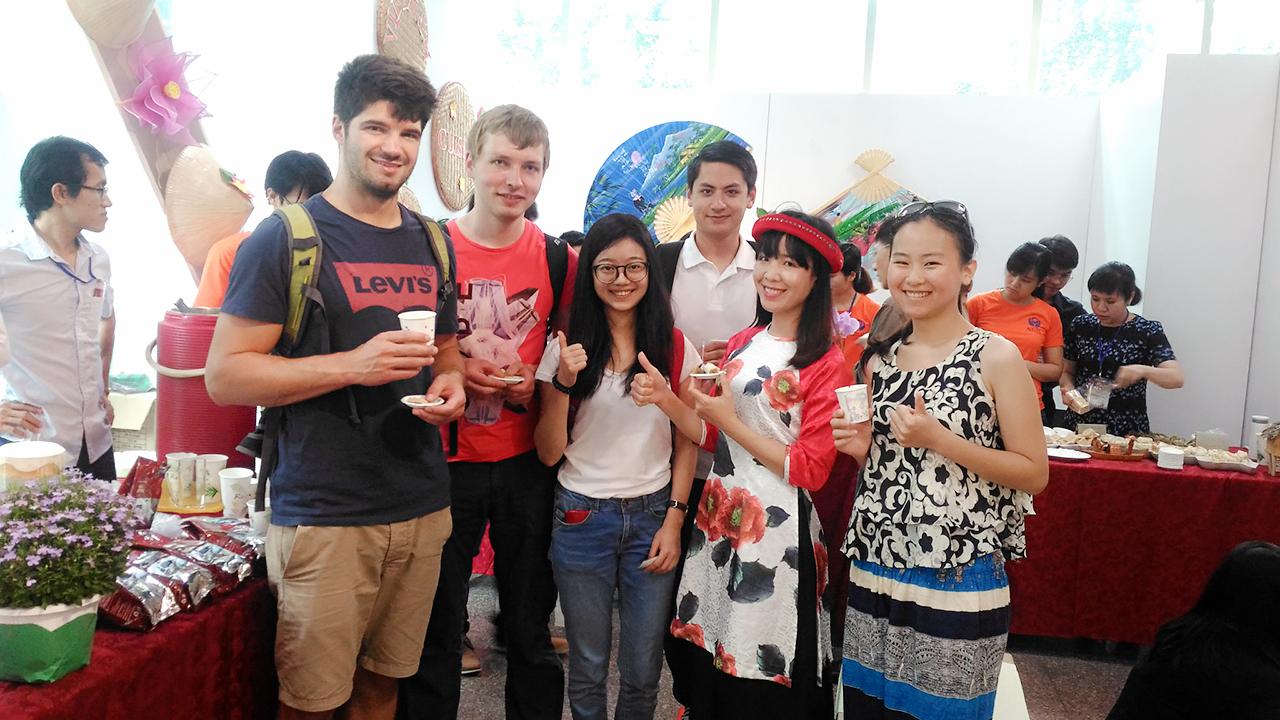 Đài Loan: Ngày hội văn hóa Việt Nam, vẻ đẹp văn hiến, văn vật và con người