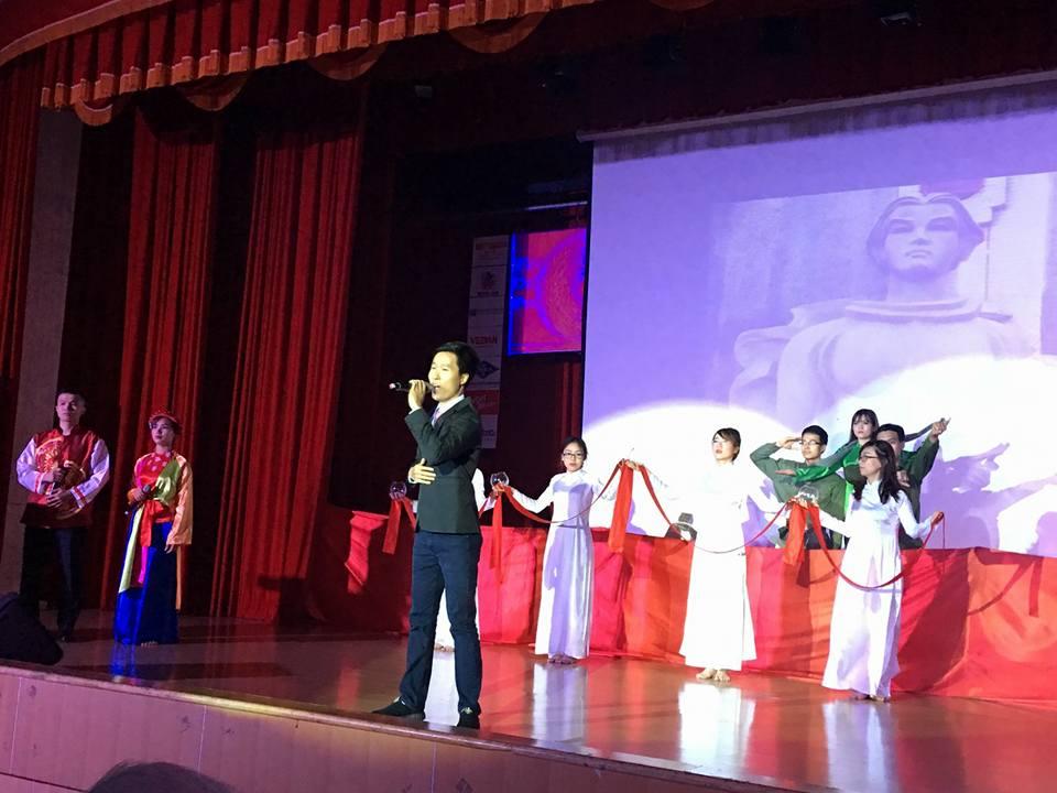 Văn hóa Việt Nam vươn tầm thế giới