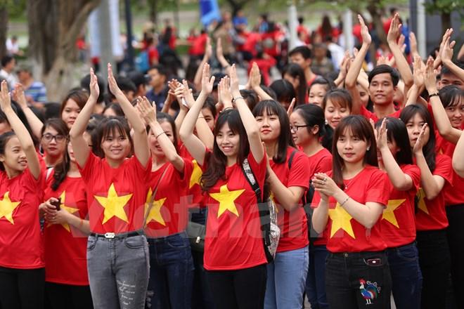 Việt Nam hành động thiết thực để khuyến khích đổi mới sáng tạo