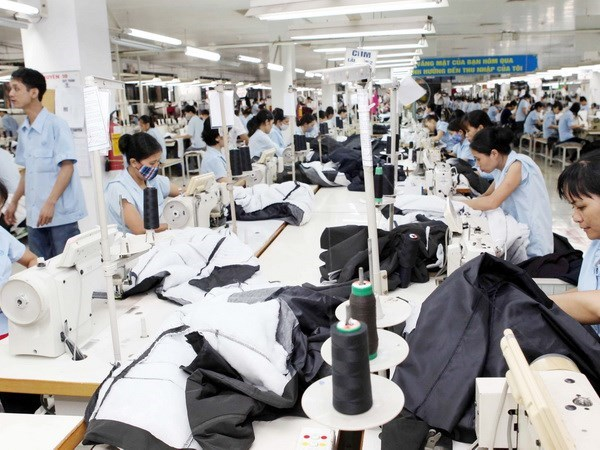 Doanh nghiệp Đức có nhiều thuận lợi để tăng đầu tư tại Việt Nam