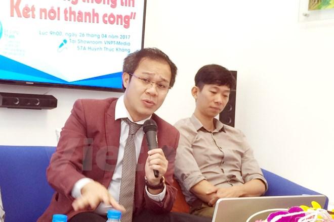 Nhiều doanh nghiệp Việt Nam đang khởi nghiệp theo phong trào