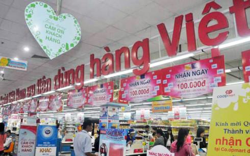 Gia tăng sức cạnh tranh cho doanh nghiệp bán lẻ trong nước