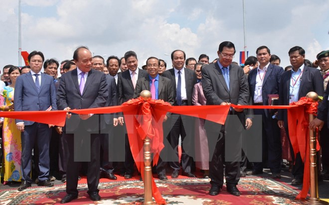 Đánh giá kết quả chuyến thăm Campuchia, Lào của Thủ tướng