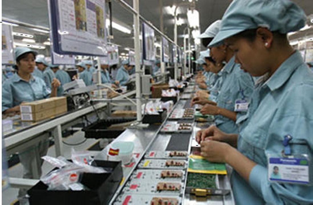 Môi trường đầu tư hấp dẫn, vốn FDI tiếp tục chảy mạnh vào Việt Nam