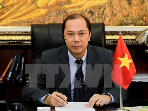Thứ trưởng Ngoại giao: Việt Nam đóng góp quan trọng tại Hội nghị Cấp cao ASEAN 30