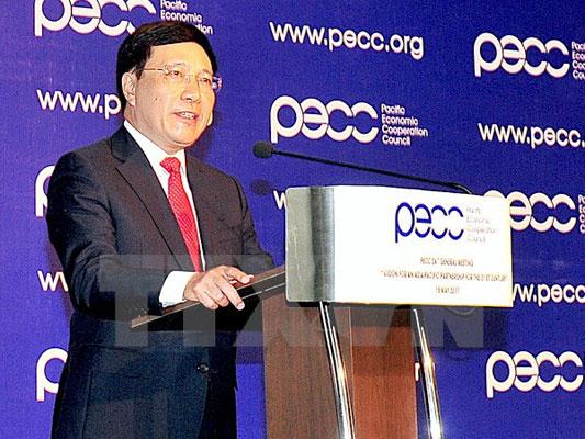 3 nhóm thách thức ảnh hưởng đến sự phát triển của châu Á-TBD
