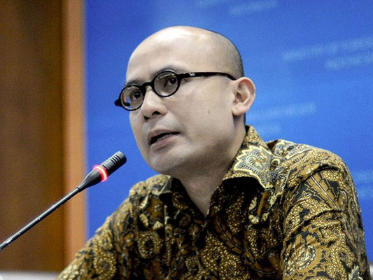 Indonesia lên tiếng yêu cầu Trung Quốc thực hiện lời hứa về COC