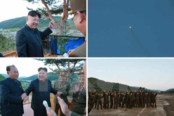 Hội đồng Bảo an cam kết tăng cường biện pháp trừng phạt Triều Tiên