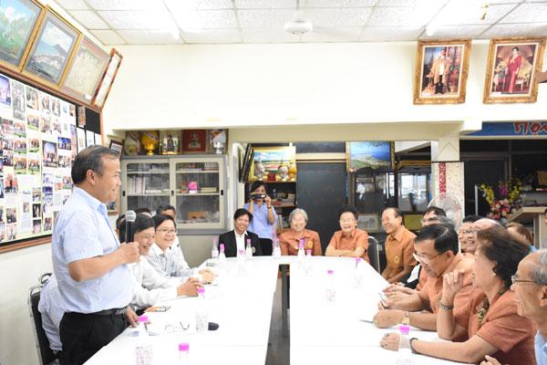 Cộng đồng người Việt tại tỉnh Udon Thani, Thái Lan phát triển mạnh mẽ
