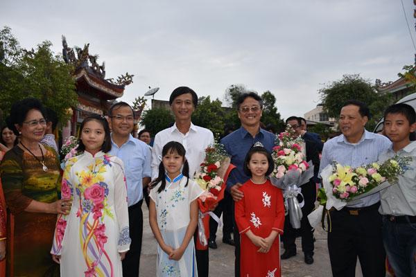 Văn hóa Việt tại Udon Thani, Thái Lan được tích cực giữ gìn