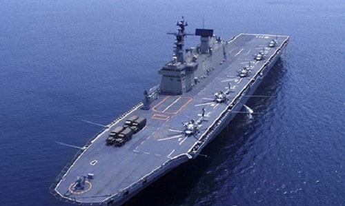 Quân đội Mỹ tập trận chống vũ khí hủy diệt hàng loạt của Triều Tiên