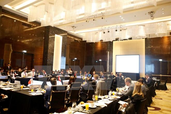 APEC 2017: Cần tạo môi trường đầu tư thuận lợi cho sự sáng tạo