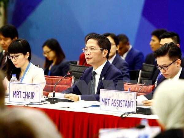 APEC 2017: Xây dựng một hệ thống thương mại đa phương vững mạnh