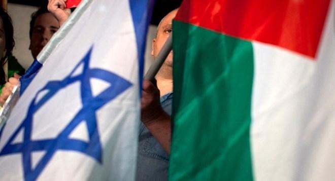 """Israel thông qua các biện pháp kinh tế """"nhân nhượng"""" Palestine"""