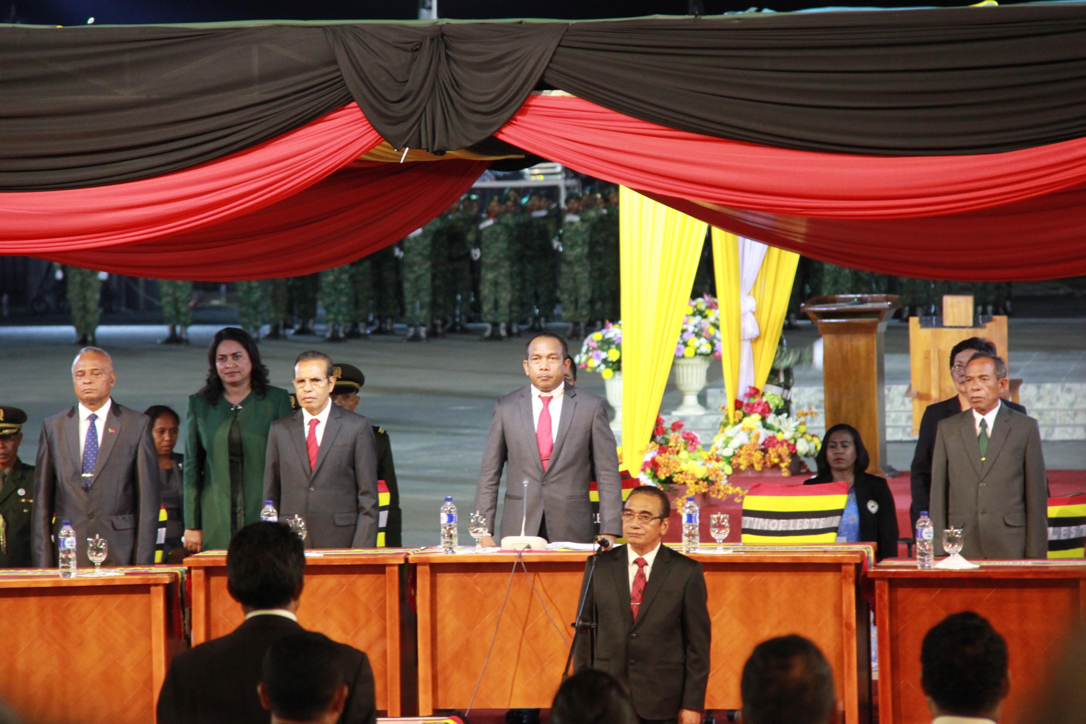 Timor Leste: Vững bước trên con đường phát triển và phồn thịnh
