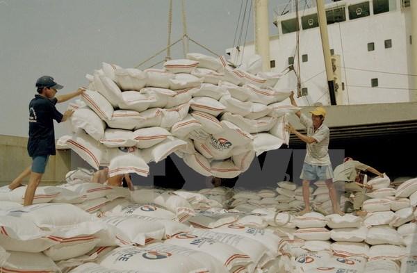 Việt Nam sẽ cung cấp cho Bangladesh lên đến 1 triệu tấn gạo mỗi năm