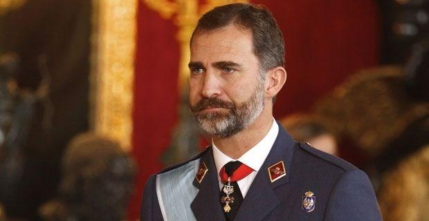 Phó Thủ tướng Phạm Bình Minh yết kiến Nhà vua Tây Ban Nha