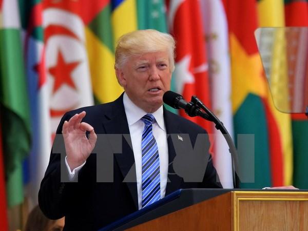 Bỉ tăng cường an ninh tối đa trước chuyến thăm của Tổng thống Mỹ