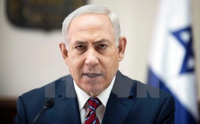 Mỹ viện trợ quốc phòng bổ sung 75 triệu USD cho Israel