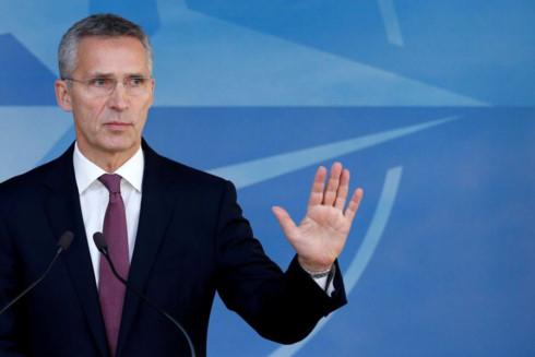 Tổng thư ký NATO: Tổng thống Mỹ vẫn cam kết với NATO