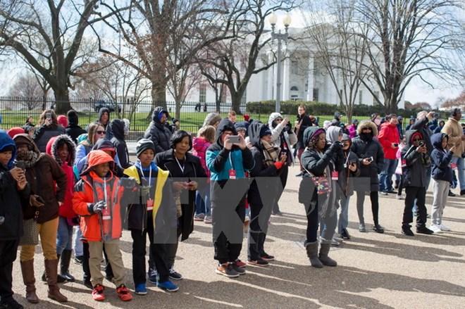 Lệnh cấm nhập cảnh của Tổng thống Trump tiếp tục vấp phải rào cản