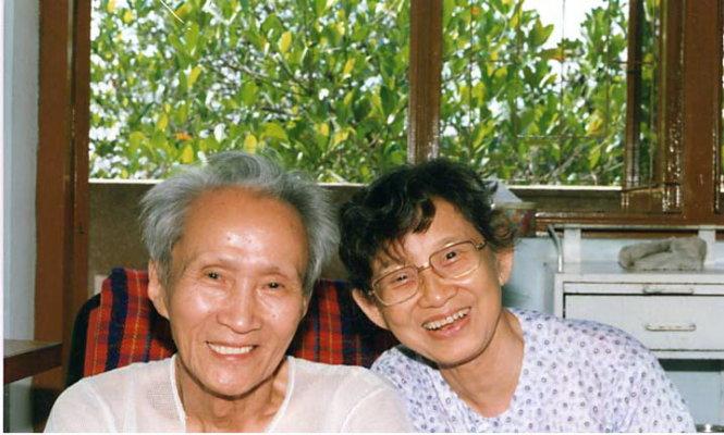 Nguyễn Khắc Viện: Một người uyên bác và thẳng thắn