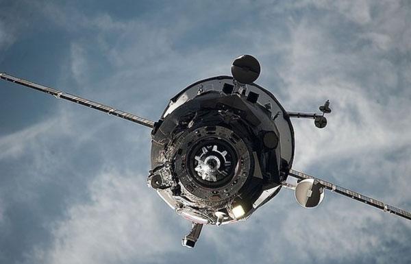 Nga phóng tàu vận tải vũ trụ chở 2,4 tấn hàng hóa lên ISS