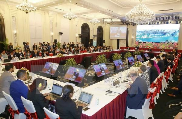 Khai mạc Đối thoại chính sách cao cấp APEC về du lịch bền vững