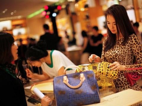 Sau một thập kỷ, số người giàu Trung Quốc tăng gấp 9 lần