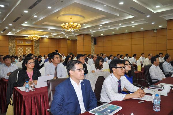 Tỉnh Quảng Ninh tham vấn về Đề án thành lập Khu HC-KT đặc biệt Vân Đồn