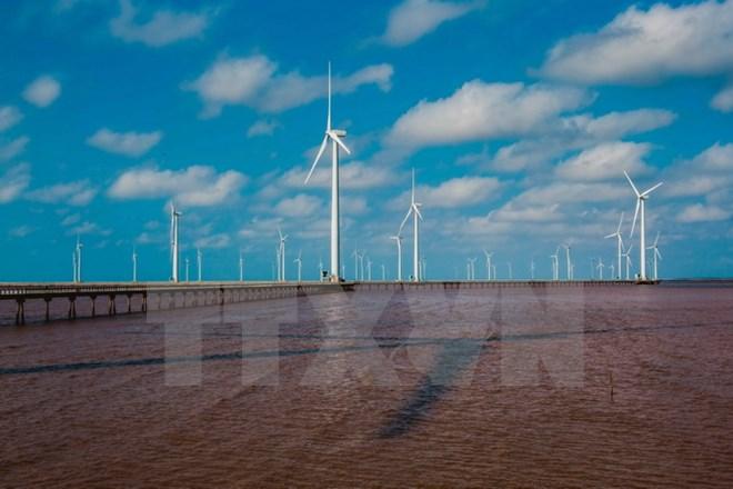 EU cam kết giúp Việt Nam giải quyết thách thức về năng lượng bền vững