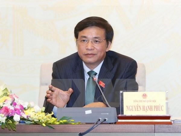 Kỳ họp Quốc hội: Tranh luận sôi nổi, điều hành có nhiều đổi mới