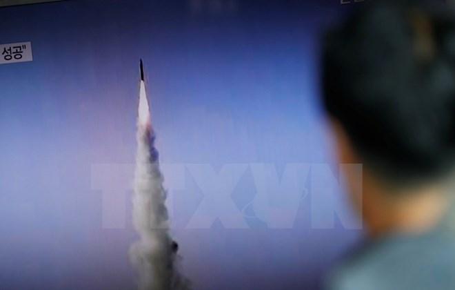 Hàn Quốc không cần phải được Mỹ cho phép mới can dự với Triều Tiên