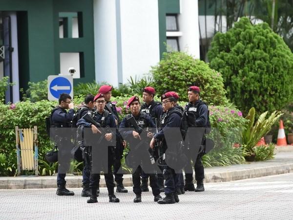 """Singapore bị xem là một phần trong """"Nhà nước Đông Á"""" của IS"""