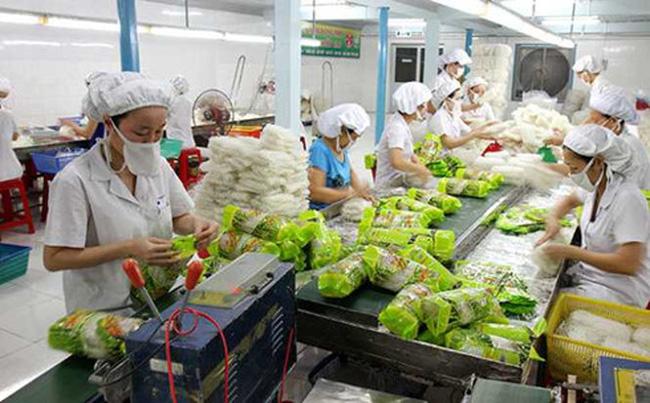 Xuất khẩu rau quả tiếp tục bứt phá