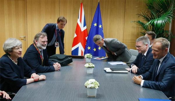 EU không thực sự đoàn kết như kỳ vọng