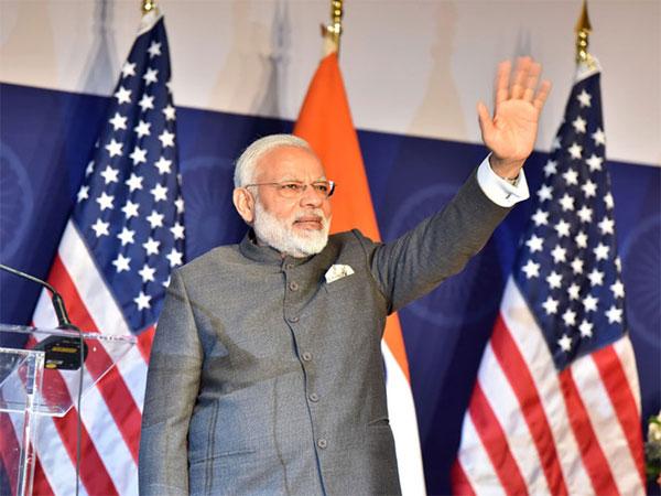 Ấn - Mỹ bắt tay vì an ninh khu vực
