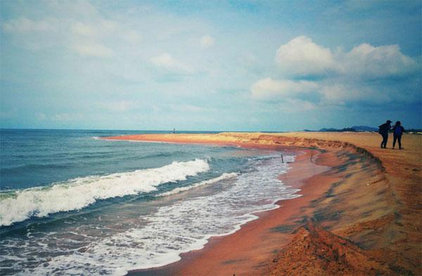 Hè kỳ thú trên cung đường biển Nam Trung Bộ - Tây Nguyên