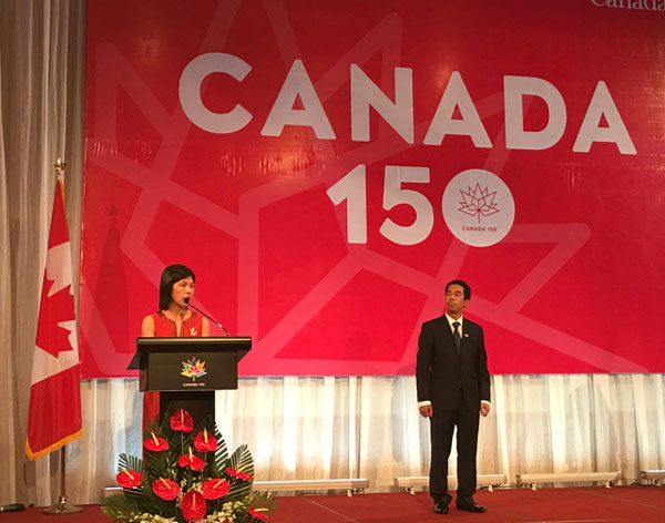 Đại sứ Canada: Việt Nam là đối tác lớn nhất trong khối ASEAN