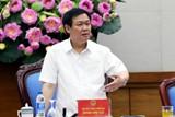 Phó Thủ tướng đốc tiến độ thực hiện Cơ chế một cửa quốc gia