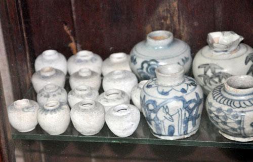 Lần đầu tiên Hà Nội cho phép doanh nghiệp bán đấu giá cổ vật