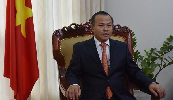Thứ trưởng Vũ Hồng Nam: Trại hè Việt Nam nỗ lực tạo trải nghiệm mới cho tuổi trẻ kiều bào